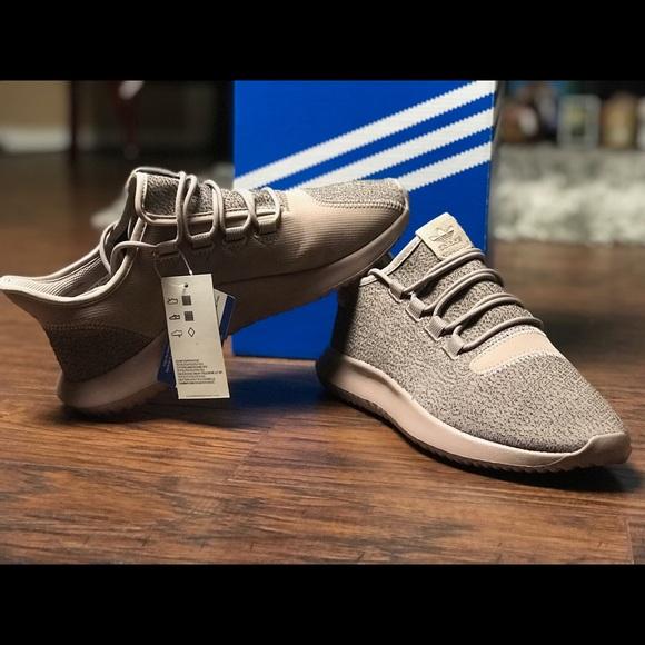 91fd3046a adidas Shoes | Tubular Shadow Vapour Grey | Poshmark